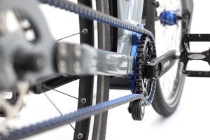 De travelmaster 2.9 van Santos is de ultieme pakezel. Kom testen bij Beagle Bikes in Utrecht.