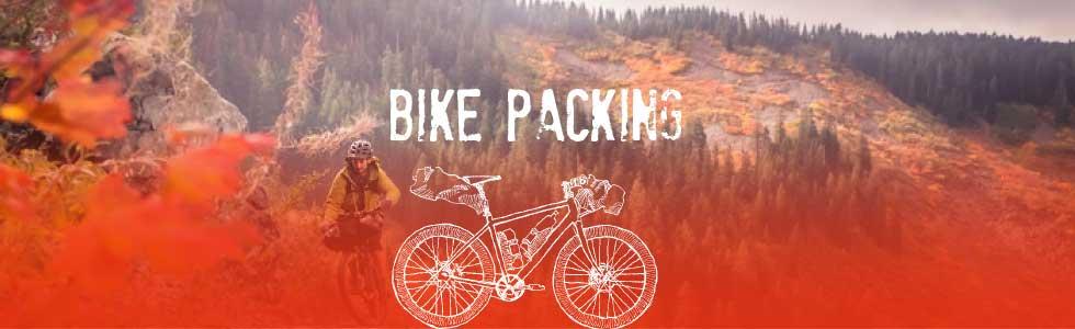 Bikepacking is voor de avonturiers. Santos heeft de ultieme fietsen voor deze daredevils. Bij Beagle bikes zijn we ervaringsdeskundig en hebeen alles in huis voor de bikepacker.