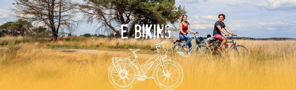 Santos e-bikes zijn de nieuwe norm. Geweldig zorgeloos fietsen met rugwind. Bij Beagle bikes hebben we een uitgebreide collectie in huis.