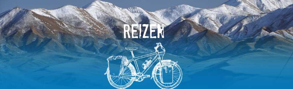 Reizen op de fiets is puur en indrukwekkend. Santos fietsen zijn de beste reisfietsen en bij Beagle bikes hebben we een brede collectie
