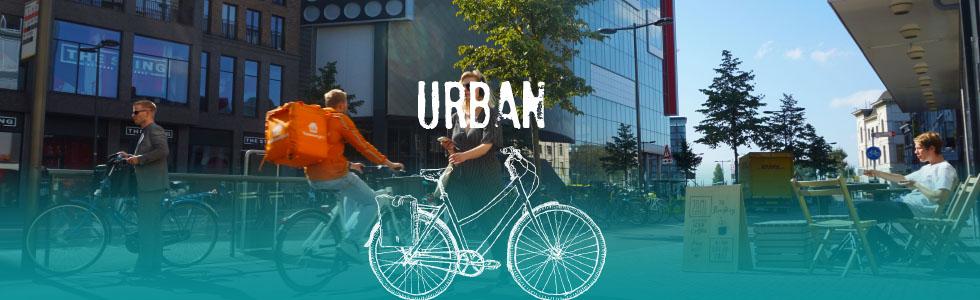 Santos urban fietsen zijn waanzinnig mooi, onderhoudsarm en fietsen geweldig. Beagle bikes heeft ze in huis.