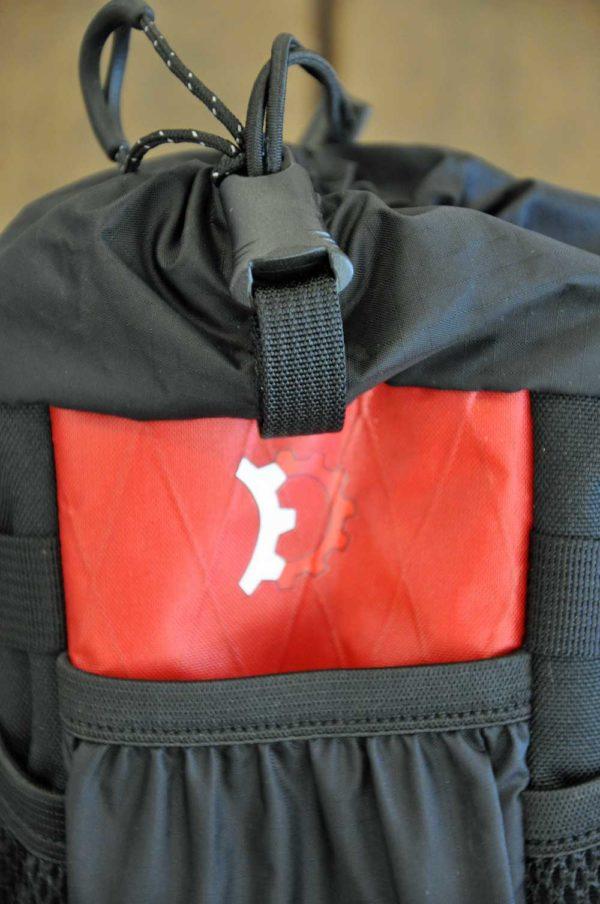 Mountain Feedbag Red Revelate Design