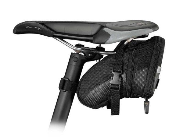 Aerowedge Topeak zadeltas Beagle Bikes