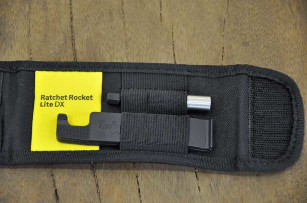 Ratched Rocket Multitool Topeak