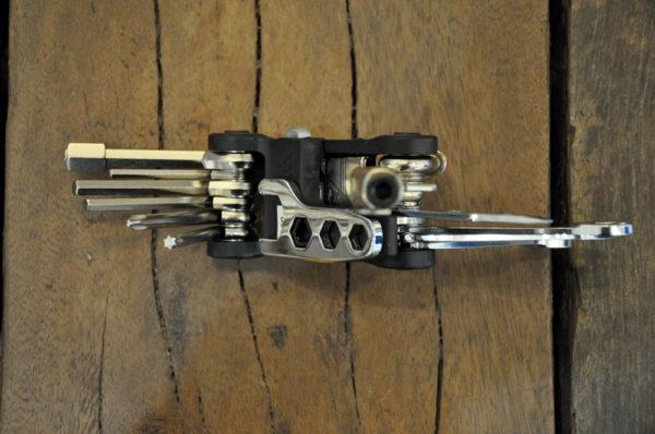Topeak Alien II multitool, fietsgereedschap Beagle Bikes