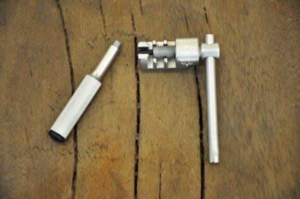 Topeak Universal Chain Tool, de perfecte kettingpons
