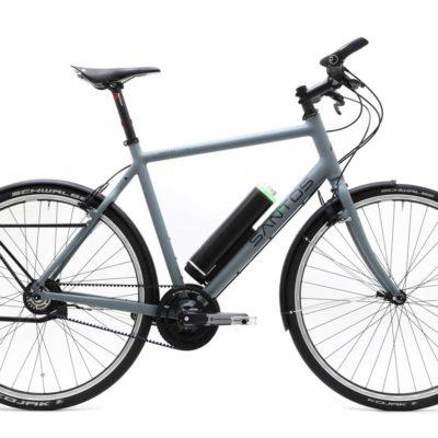 Pendix E-bike Santos