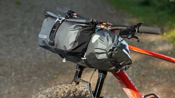 Accessory pack Ortlieb Bikepacking Beagle Bikes