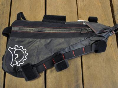 Ranger frame tas revelate design