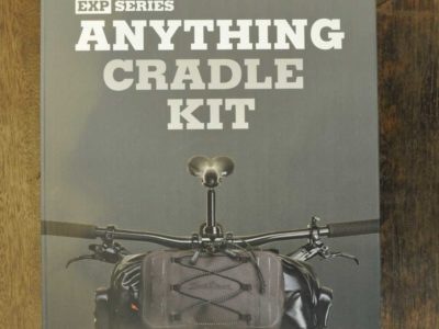 Anything cradle kit stuurtas
