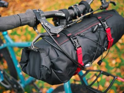 Stuurtas bikepacking Revelate Designs
