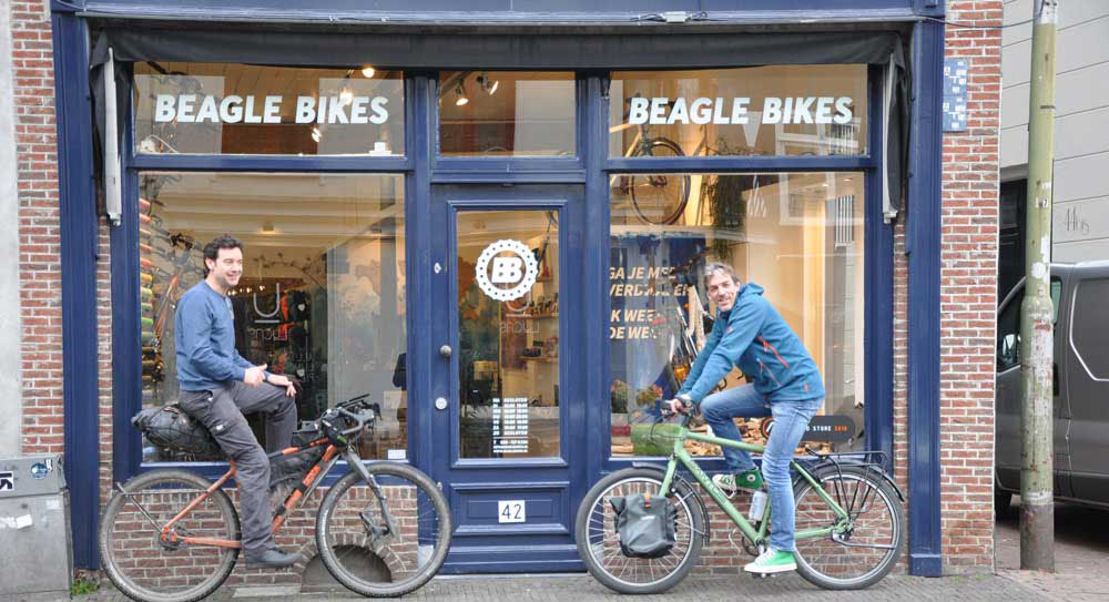 Beagle Bikes Utrecht