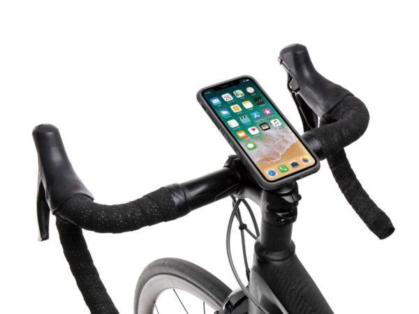 Topeak telefoonhouder voor op de fiets