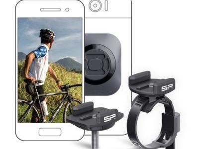SP Bike bundel universal, smartphone houder voor op de fiets