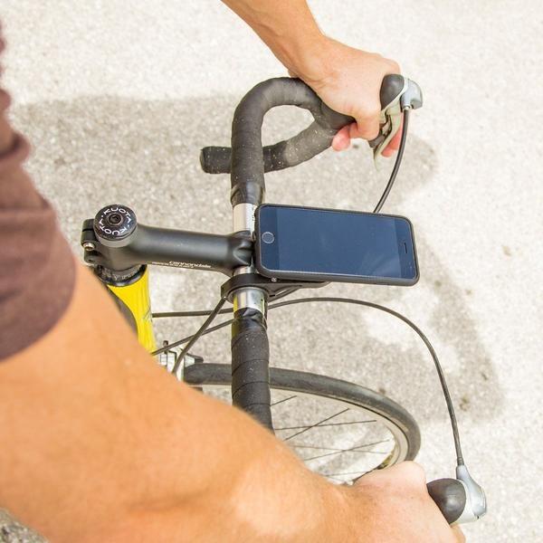 Handlebar mount SP connect smartphone mount